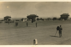 Fort MacArthur CA Re-activation of 3rd Artillery C.A.C. 1923