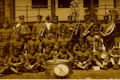 8th Artillery Band